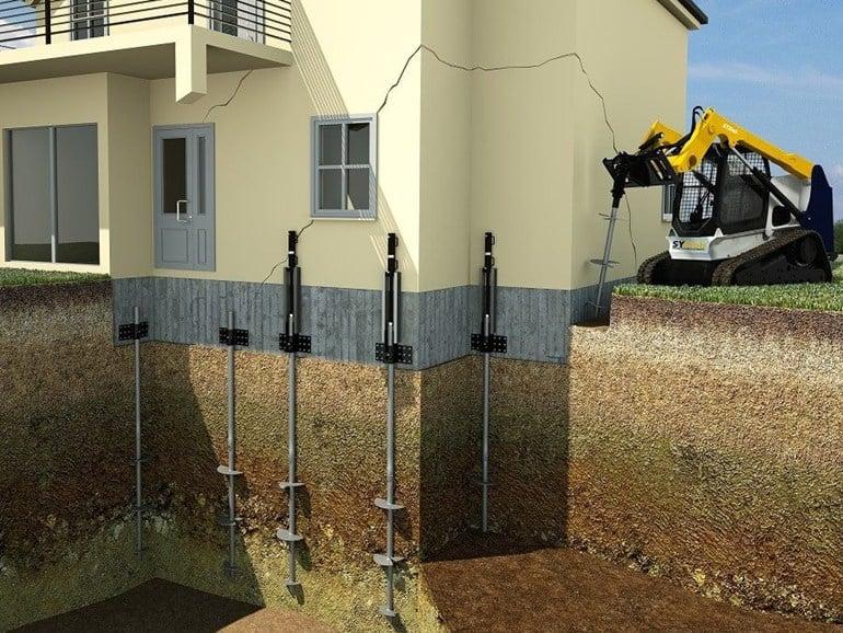 consolidarea caselor