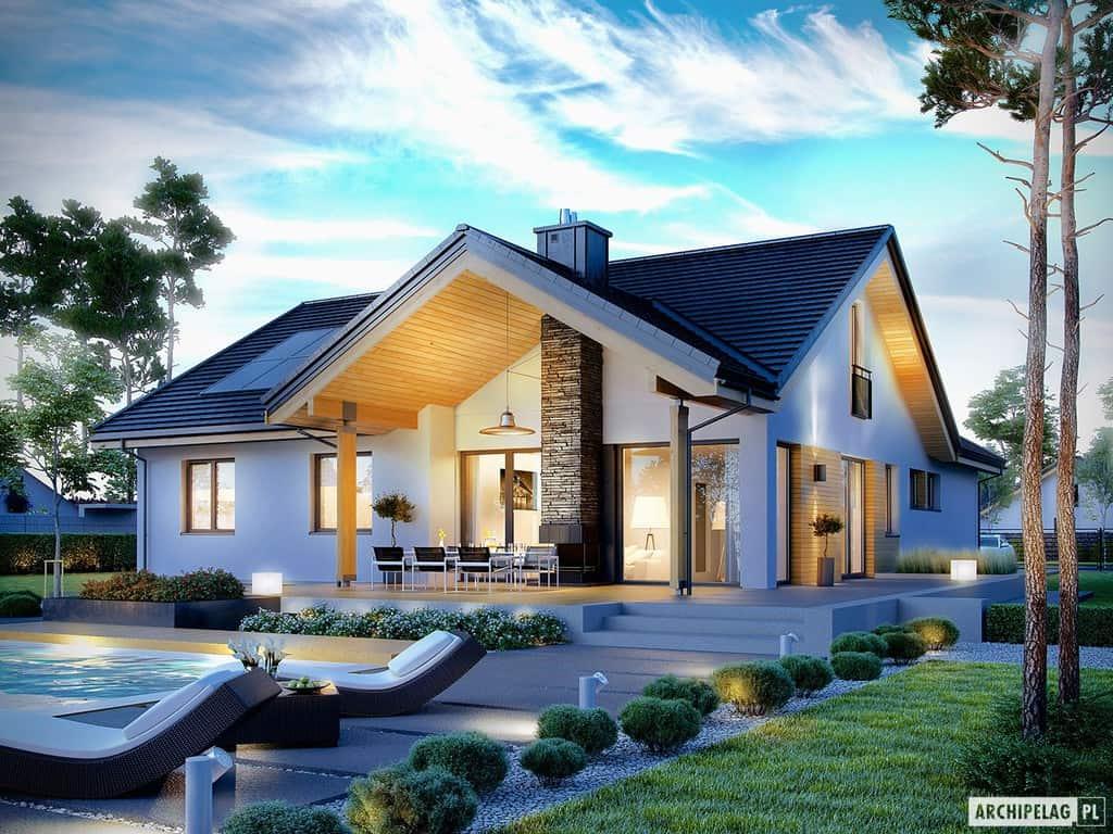 proiect casa Simon 1