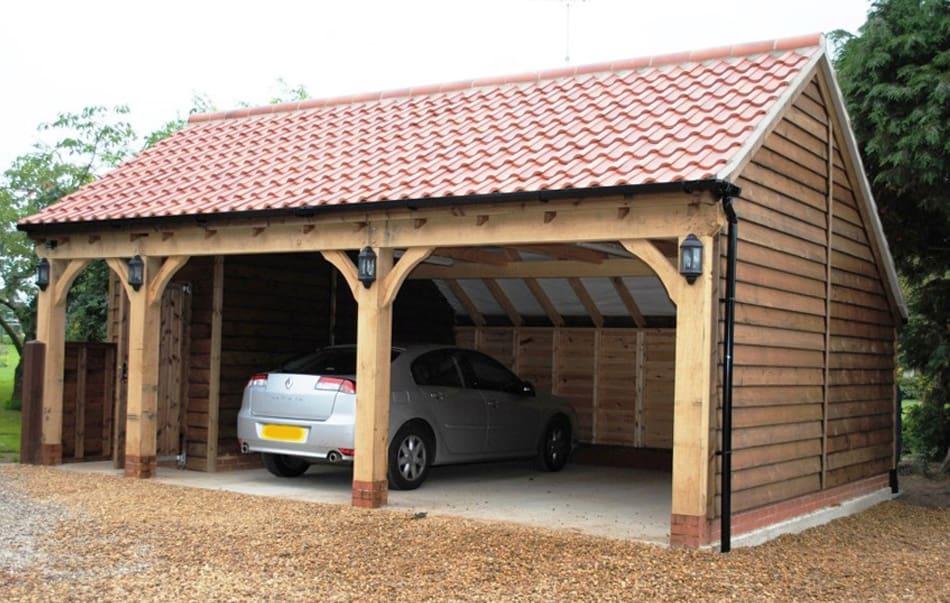 model garaj 1
