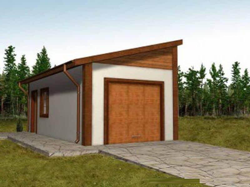 model garaj 6