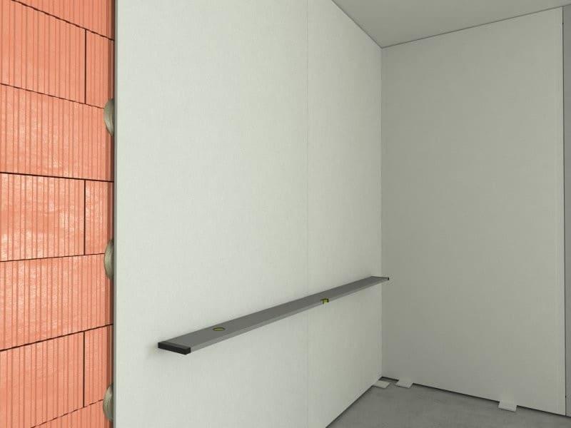 lipire gips carton pe perete