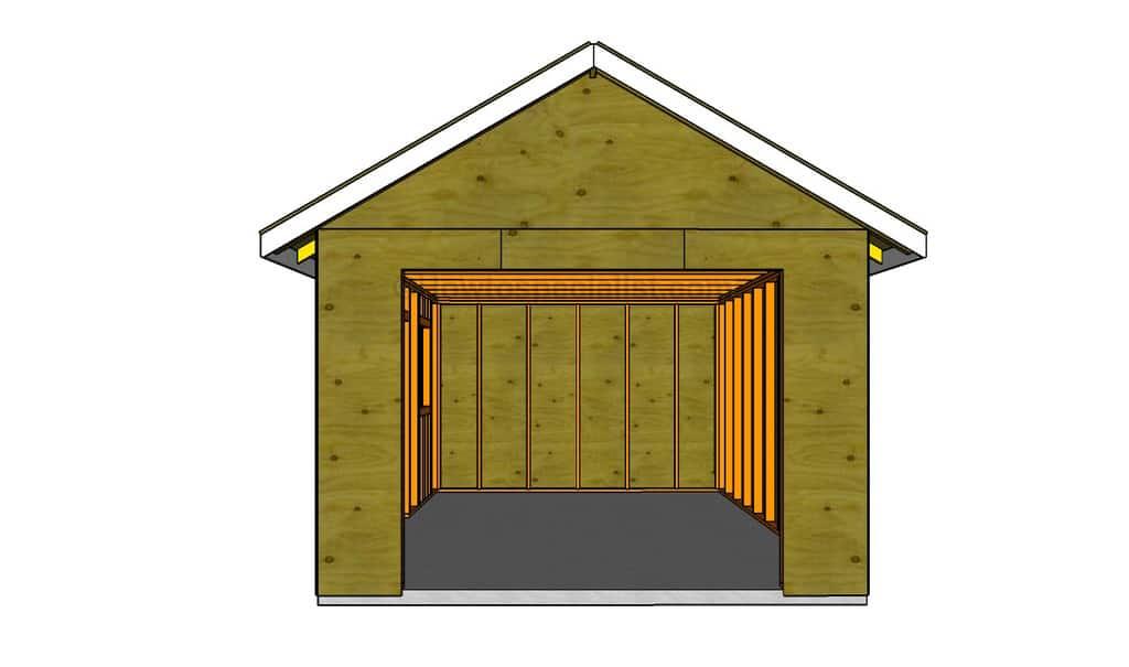 proiect garaj 3