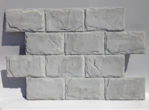 Panou Decorativ Piatra Ardezie Brut