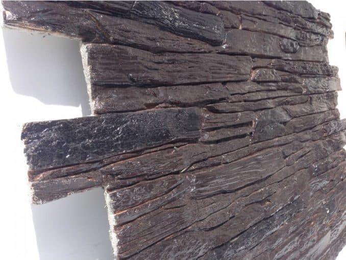 panou decorativ piatra nisipoasa