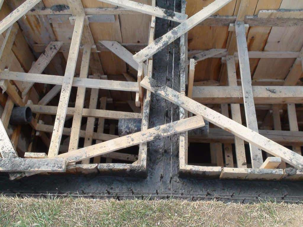 cofrare fosa septica betonata