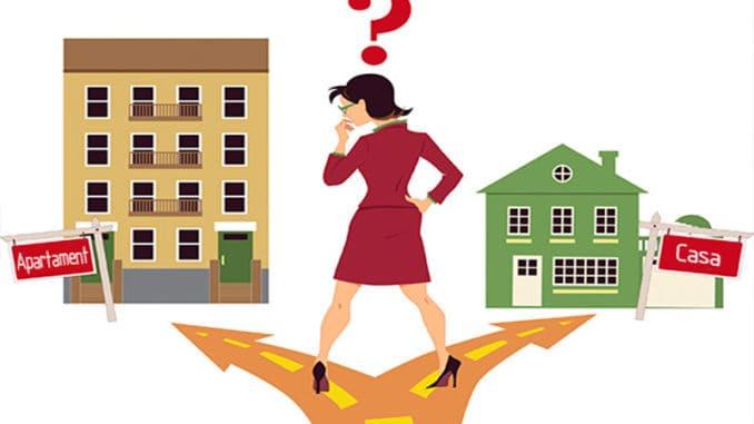 apartament sau casa