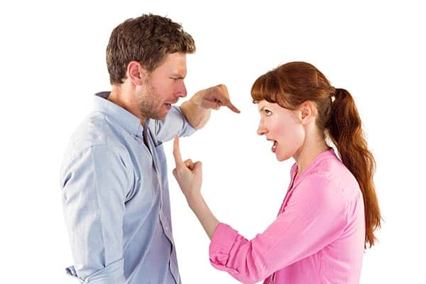 probleme conjugale