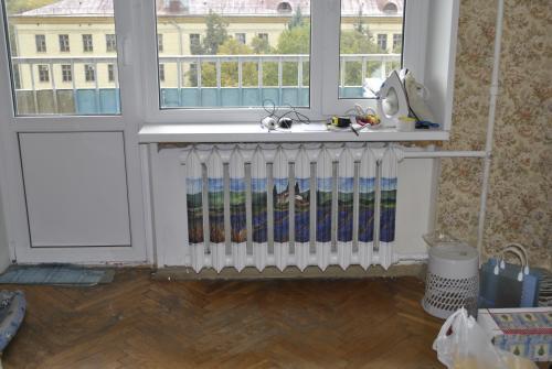 cum sa vopsesti un radiator