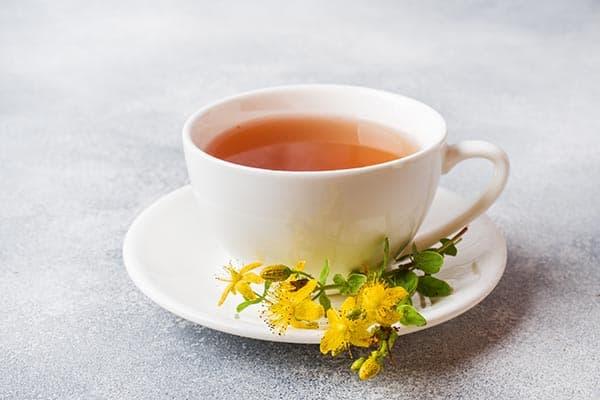 ceai de sunatoare beneficii