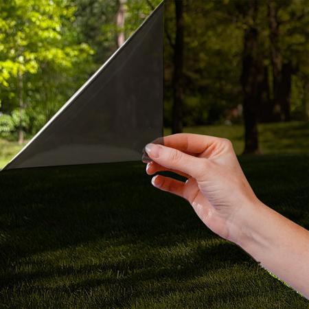 folie oglinda pentru geamuri