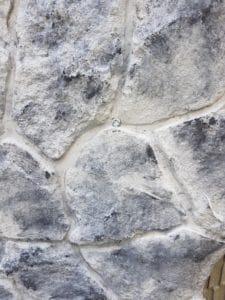 panouri decorative soclu din piatra