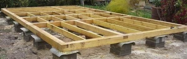 fundatie casa de lemn 3
