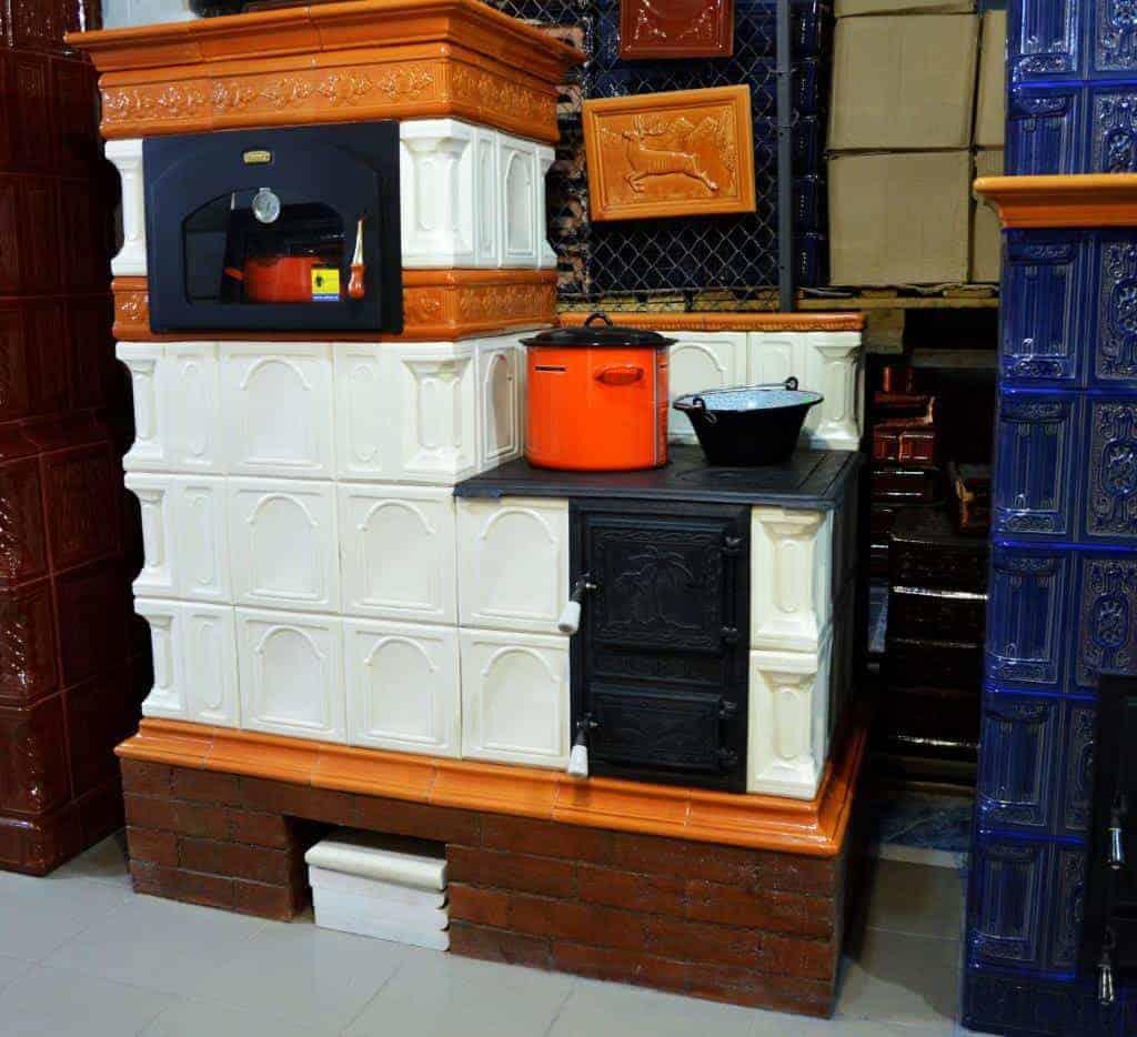 Sobe teracota modele si idei de sobe din teracota for Dedeman sobe teracota cu plita