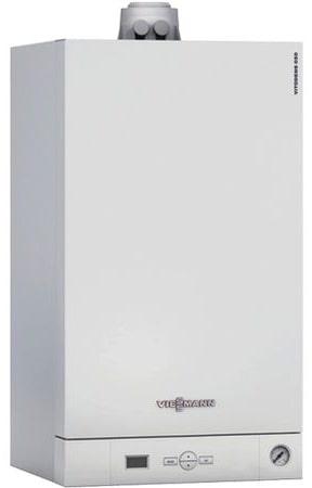 centrale termice viessmann