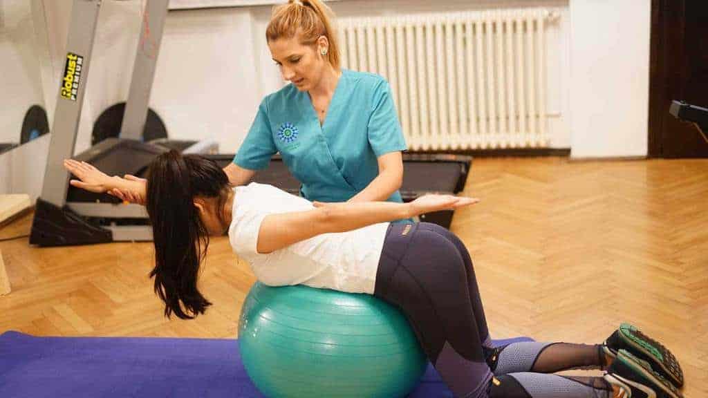 fizioterapie bucuresti