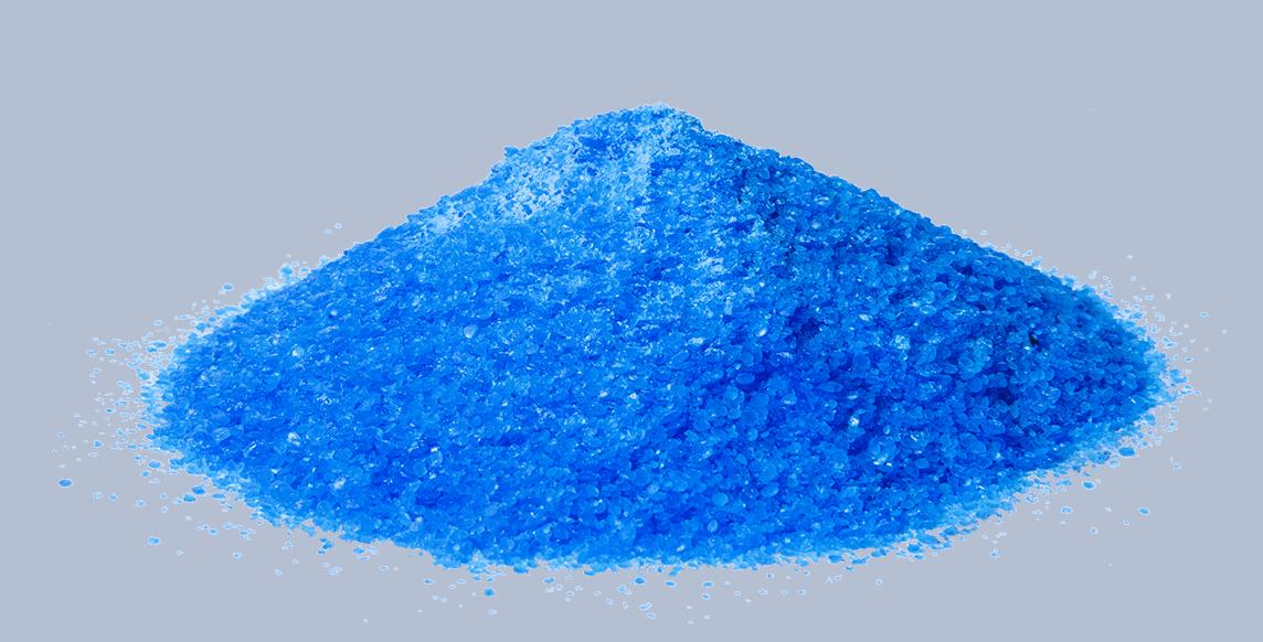 Sulfat de cupru piatra vanata