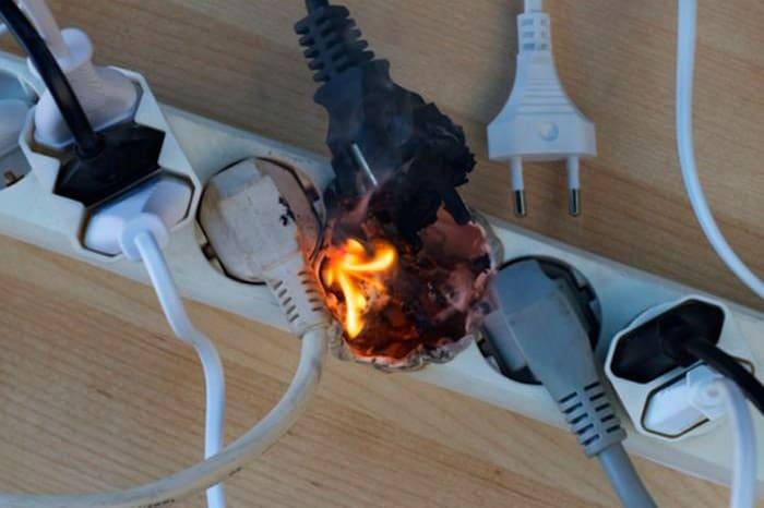 scurtcircuit prelungitor electric