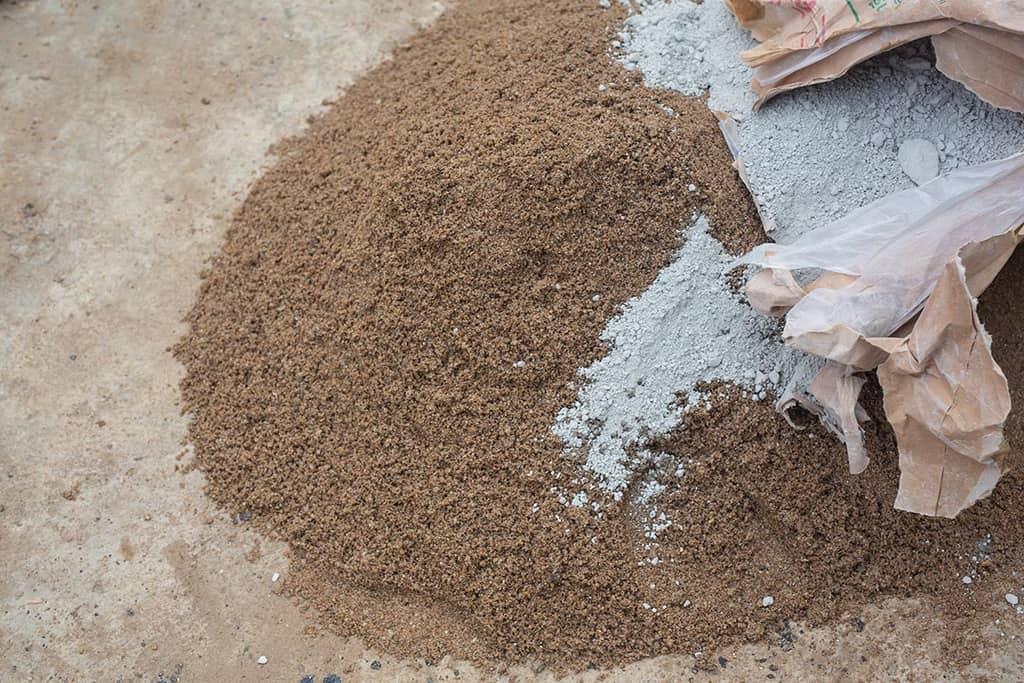 reteta mortar zidarie