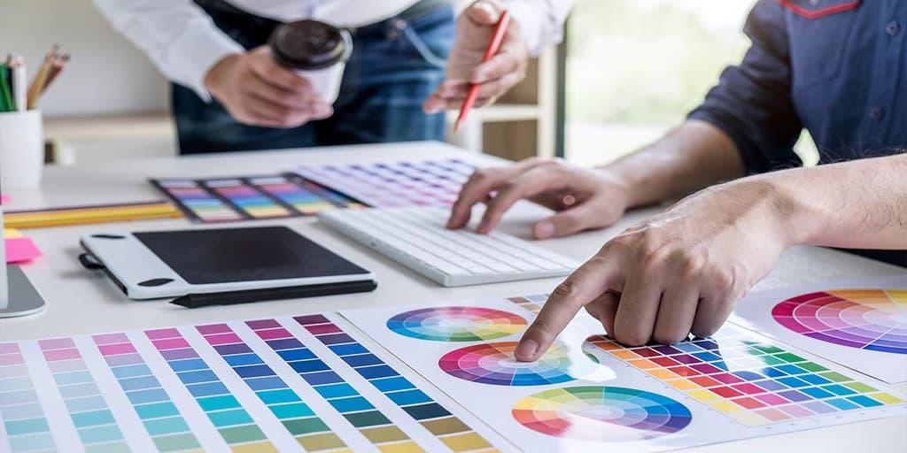 semnificatia culorilor in design interior