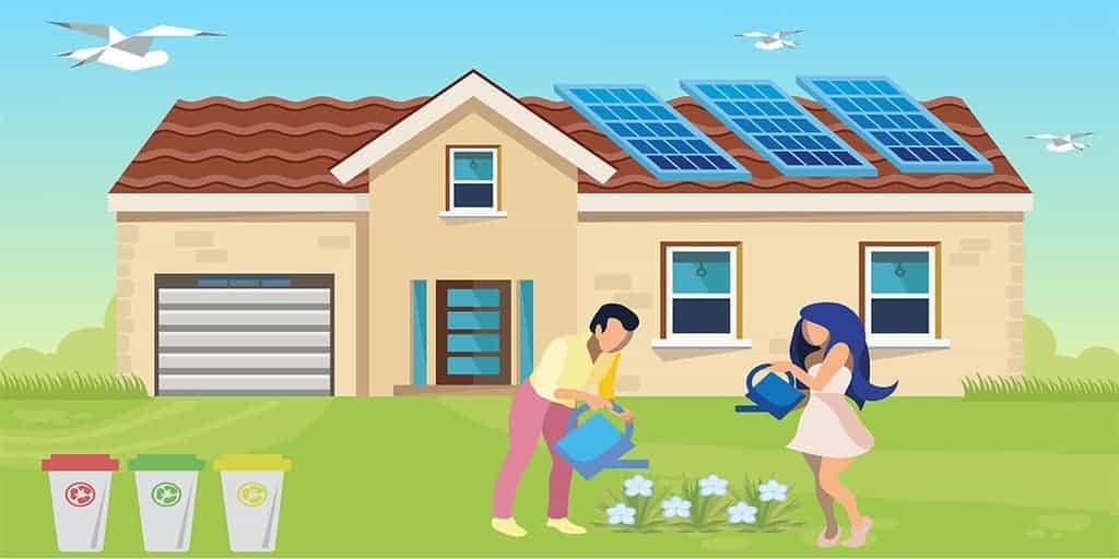 casa sustenabila