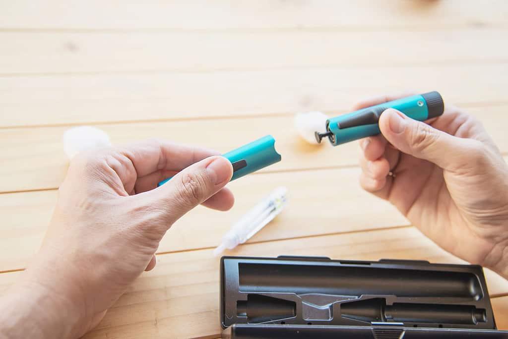 insulina pentru diabet