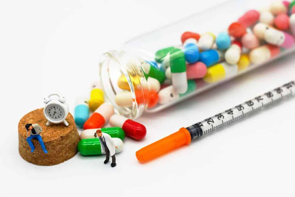 medicamente pentru diabet