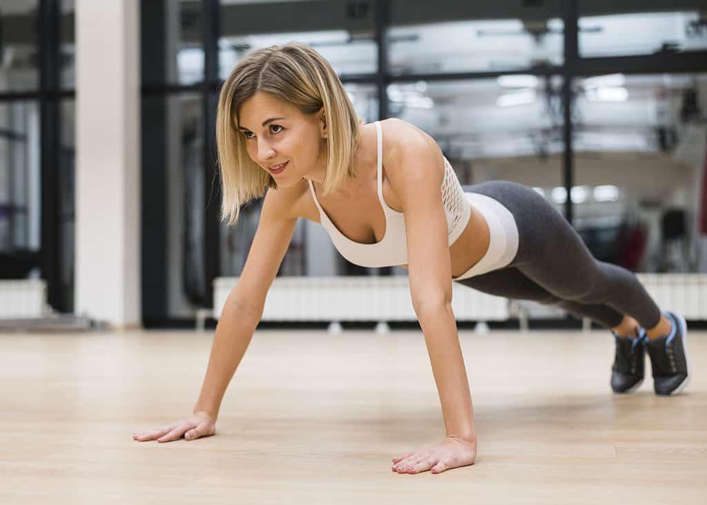 marire sani prin exercitii fizice