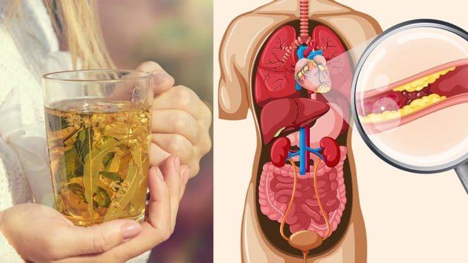ceaiuri pentru scaderea colesterolului