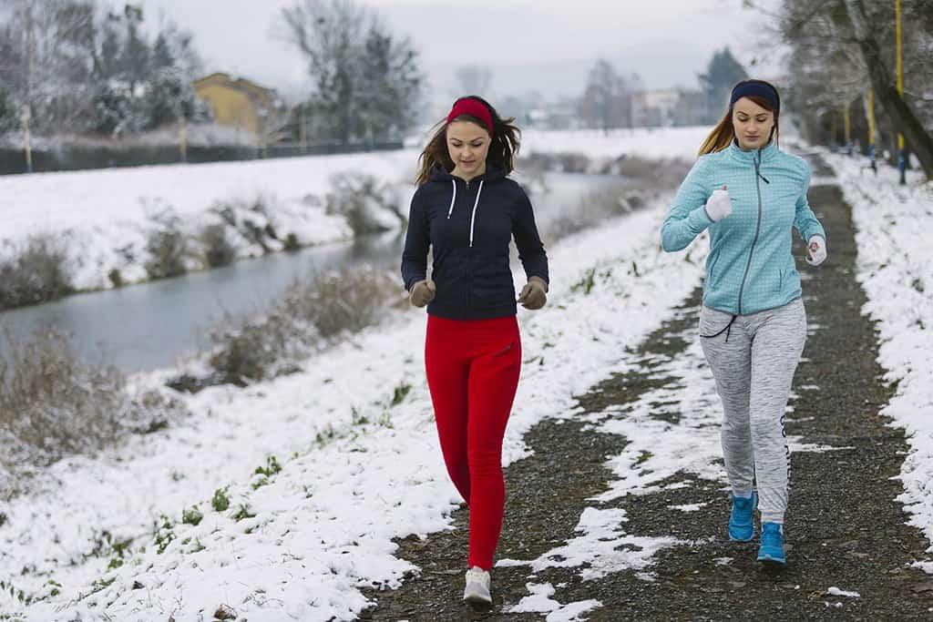 unde alergam iarna