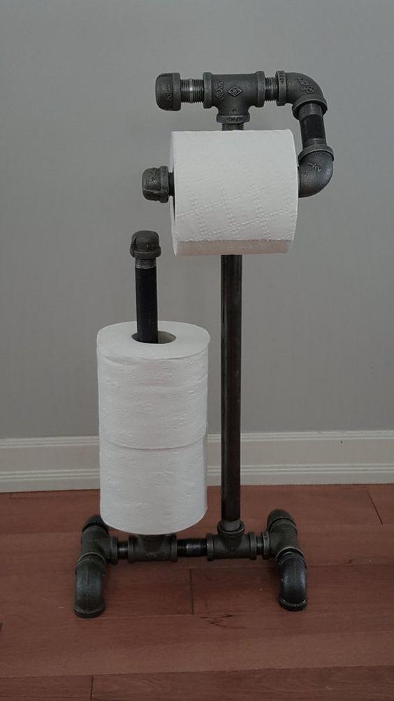 suport hartie igienica instalatori