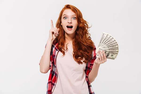 cum să faci bani rapid și sincer)