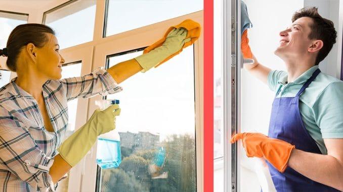 ferestre termopan ingrijire intretinere reparatii