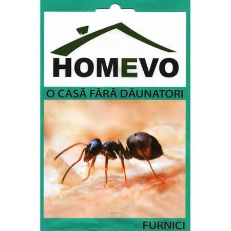 insecticid gel antifurnici