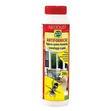insecticid praf impotriva furnicilor