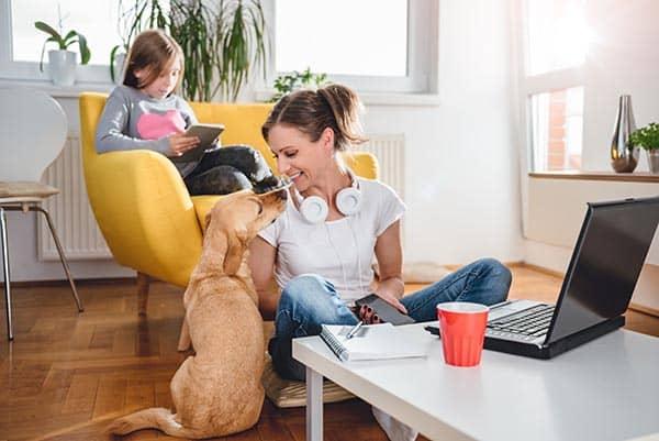 munca de acasa pentru femei