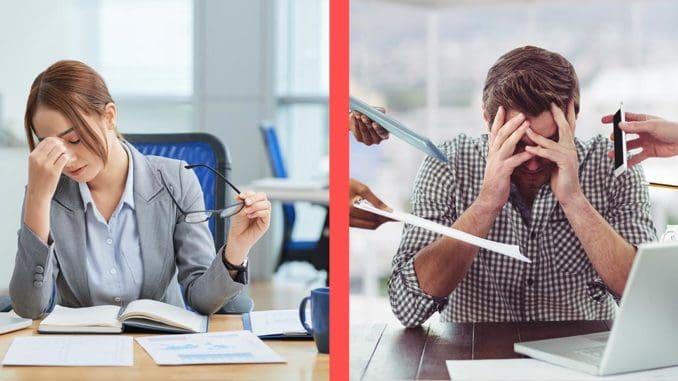 sfaturi si solutii anti stres
