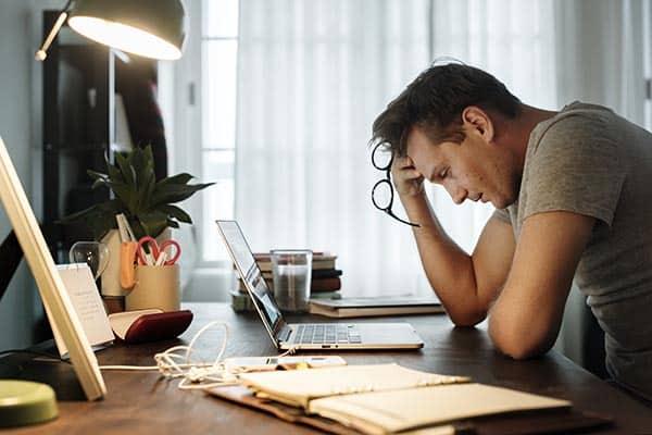 stres cronic la locul de munca