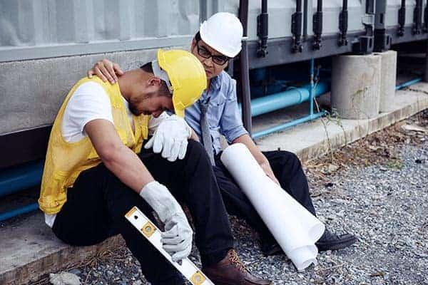 stresul in constructii si santiere
