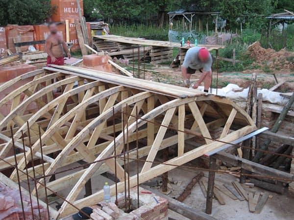 constructie pivnita 3