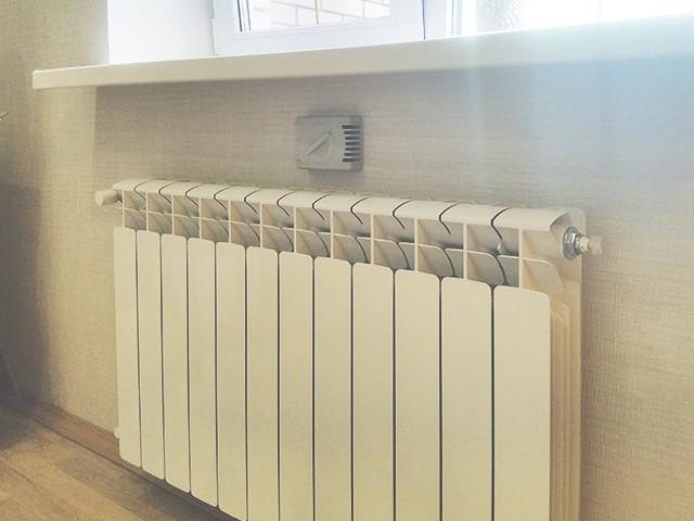 sistem ventilatie apartament natural