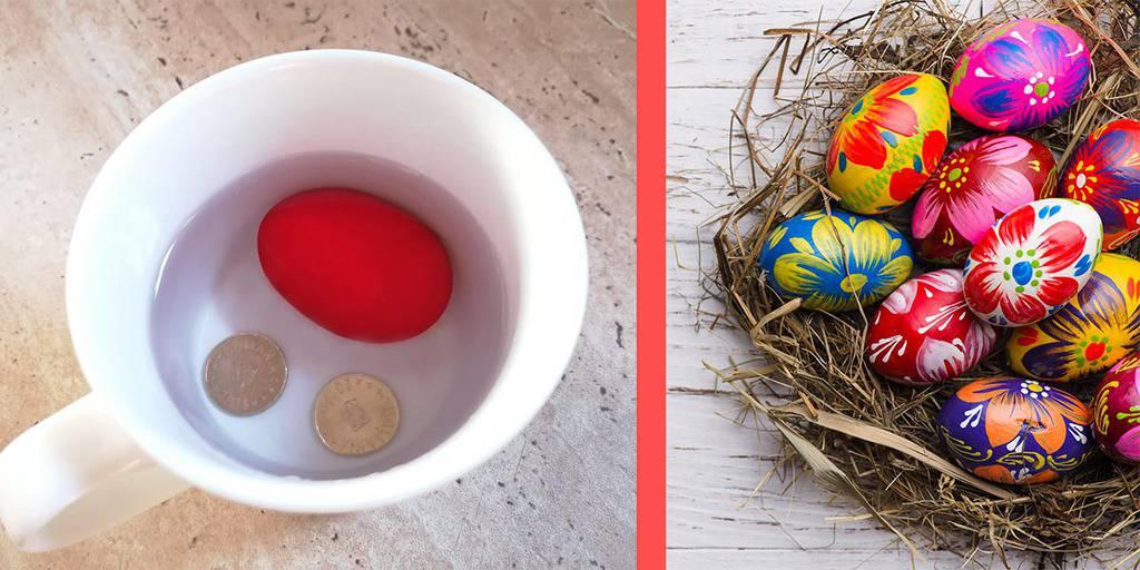 De ce creștinii ciocnesc ouă de paște