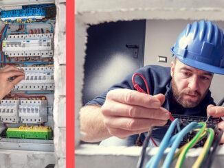 10 reguli de baza pentru instalatia electrica a unei case