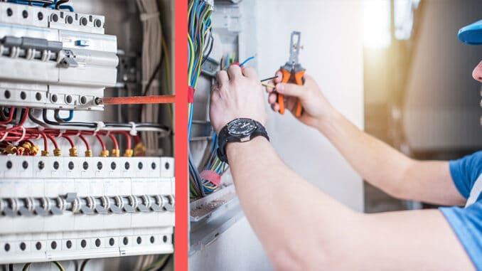 reguli instalatie electrica casa