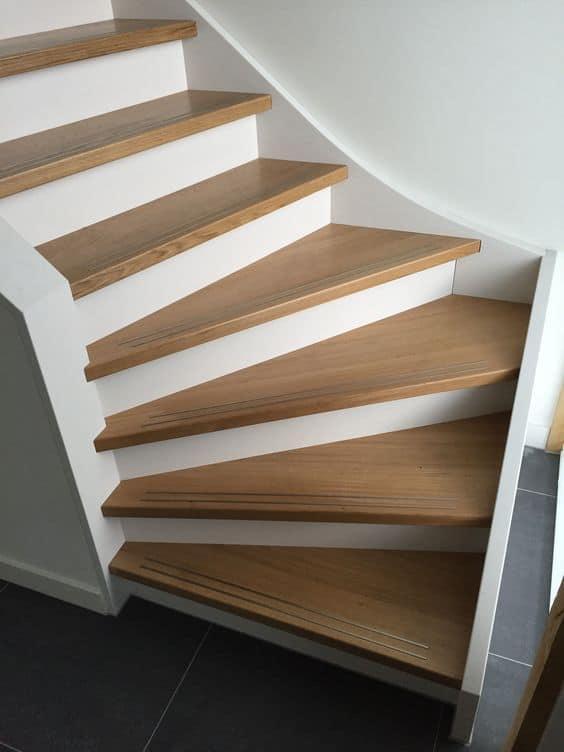 Scari interioare din lemn 1