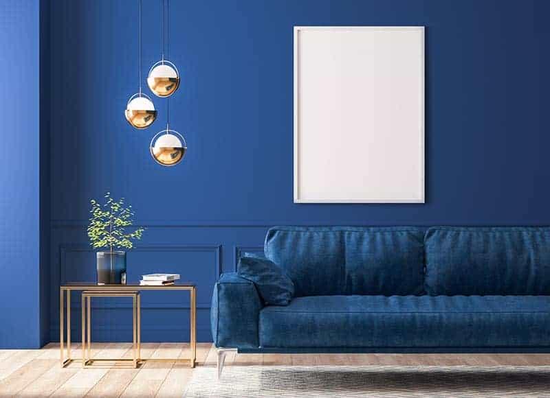 culori reci in designul interior