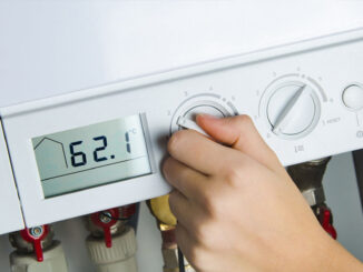 Temperatura apa calorifere centrala termica