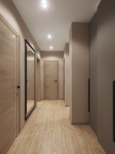 amenajare apartament cu 2 camere Bucuresti