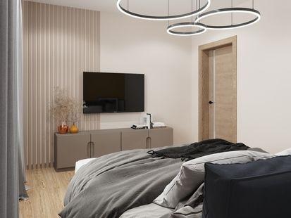 amenajare apartament cu 2 camere Iasi