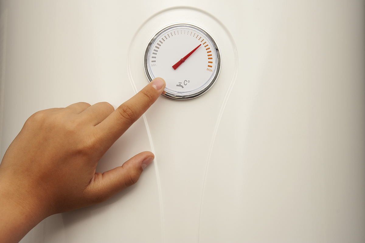 ce temperatura trebui sa aiba apa calda la centrala