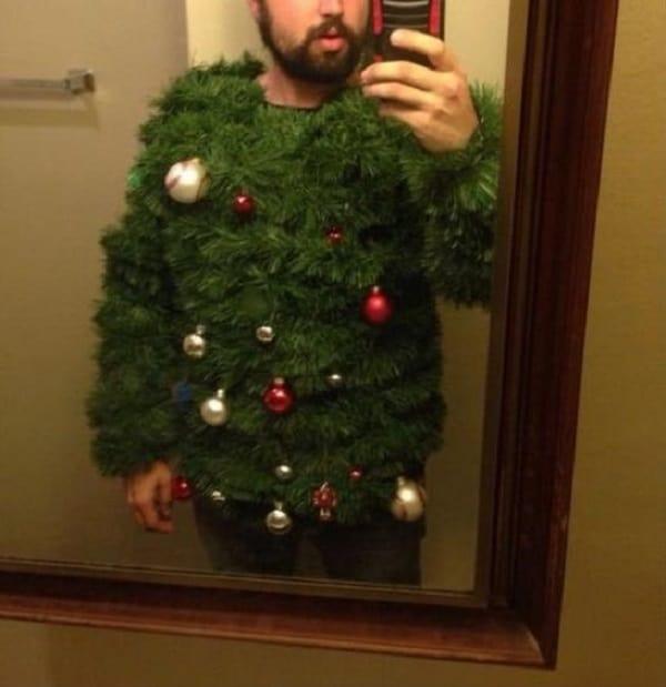 pulover de craciun pentru barbati